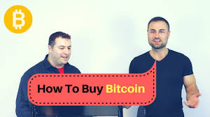 how to buy bitcoin the safe and easy way youtube