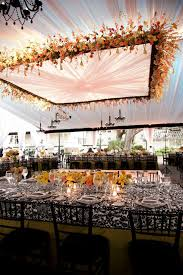 Wedding Chandelier Suspended Wedding Centerpieces Floral Chandeliers The