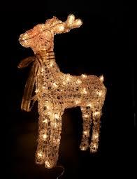 Deer Christmas Lights Certified Lighting Com Christmas Lighting