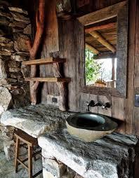 Diy Rustic Bathroom Vanity by Rustic Bathroom Remodel Reclaimed Wood Diy Bathroom Vanity