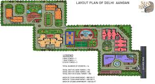 500 sq ft 1 bhk 1t apartment for sale in delhi infratech delhi