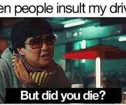 Mr Chow Memes - mr chow meme but did you die keywords and pictures