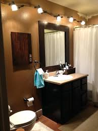 track lighting bathroom vanity perfect with for remarkable ceiling