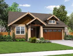 Lake Home Plans Narrow Lot by Plan 69554am 3 Bedroom Craftsman Ranch Home Plan House Plans