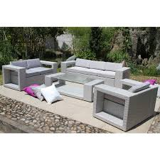 Table De Jardin En Palette by Salon De Jardin Dusine U2013 Qaland Com
