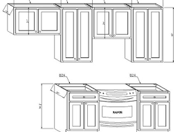 typical kitchen island dimensions typical kitchen cabi dimensions 6 drawer file cabi file cabinet