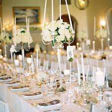 Wedding Table Centerpieces by Wedding Table Centerpieces Southern Living