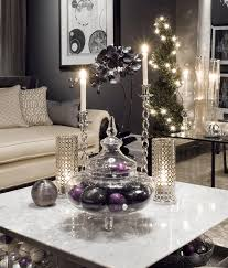 how to decorate my living room for christmas coffee table pier one