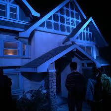 halloween horror nights lore nightmarish conjurings