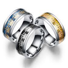 Inexpensive Wedding Rings by Discount Wedding Ring Man Woman New Design 2017 Wedding Ring Man