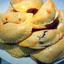 tasty pumpkin empanadas an authentic mexican pastry recipe by