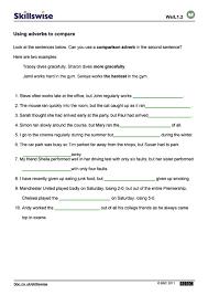 adverb practice worksheet free worksheets library download and