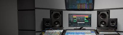 How To Build A Home Studio Desk by Studio One Presonus