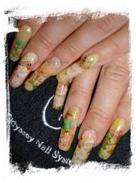 inlay design nail art archive style nails magazine
