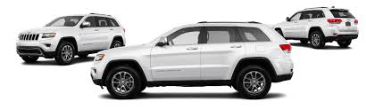 suv jeep 2016 2016 jeep grand cherokee 4x2 overland 4dr suv research groovecar