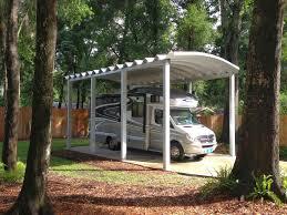 carports car canopy backyard awning retractable deck awning