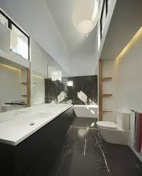 modern home built with admirable craftsmanship and care
