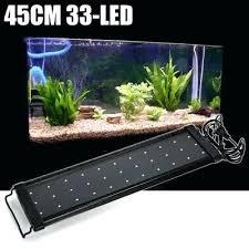 Aquarium Led Light Led Planted Aquarium Lighting U2013 Mobcart Co