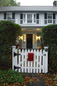 home halloween decor halloween decorations outside tour of fall porches nesting with