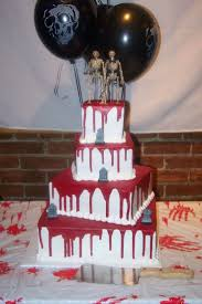 wedding cakes halloween wedding cakes toppers halloween wedding