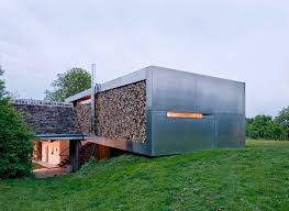 country house contemporary country house by austrian architects