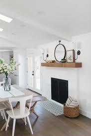 21 tips to diy and decorate your fireplace mantel shelf interior