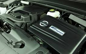 nissan altima mpg 2014 2014 nissan pathfinder hybrid review automobile magazine