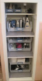 bathroom closet organization ideas bathroom linen closet organization and storage solutions for the