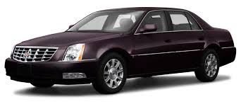 amazon com 2009 cadillac dts reviews images and specs vehicles