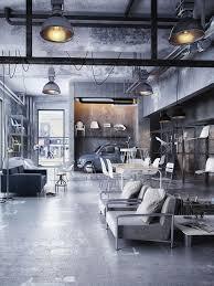 Loft Interior Best 10 Loft Style Ideas On Pinterest Loft House Industrial