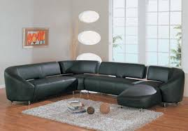 Green Leather Sectional Sofa Popular Green Leather Sectional Sofa And Leather Sectional Sofas