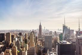 Walking Map Of Manhattan New York City by See New York City In One Day