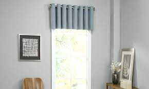 Priscilla Curtains With Attached Valance Curtains With Valance Attached Large Size Of Living For Family