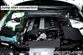 how to charge a bmw car battery bmw e46 battery replacement and connection notes bmw 325i 2001