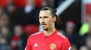 Zlatan Ibrahimovic Zlatan Ibrahimovic Set To Confirm La Galaxy Move Imminently As