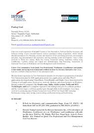 resume cover letter for freshers 28 images 6 cover letter for