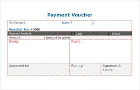 11 payment coupon templates u2013 free sample example format