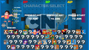 network punch time explosion the sequel network grand prix character select by supericee on deviantart