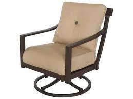 Sunvilla Bistro Chair Sunvilla Outdoor Patio Furniture Wicker Aluminum