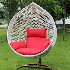 patio chair beautiful white rectangle modern wood patio swing