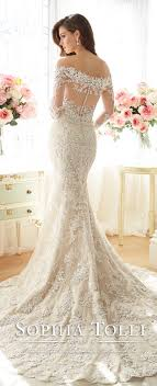 tolli wedding dress tolli wedding dresses 2016 bridal collection