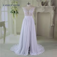 wedding dress wholesalers online buy wholesale sheer white wedding dress from china sheer