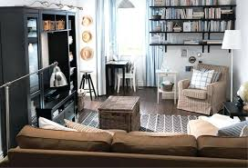 ikea small space living small apartment living room ideas ikea best