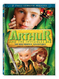 win arthur invisibles 2 u0026 3 kidsumers