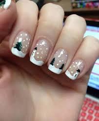 65 christmas nail art ideas christmas nail art designs snowman