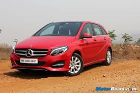 b class mercedes reviews 2015 mercedes b class facelift test drive review