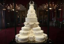 how much is a wedding cake epiphany a of the royal wedding cake how much is it worth
