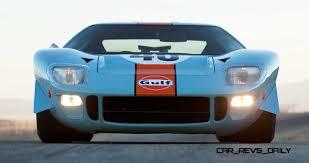 gulf gt40 1968 ford gt40 gulf mirage lightweight lm racecar 26