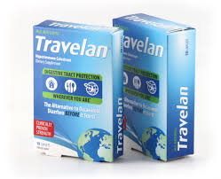 what is travelers diarrhea images Travelan 30 caplets 10 day jpg