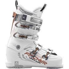 womens size 11 ski boots fischer zephyr 8 vacuum s ski boots levelninesports com